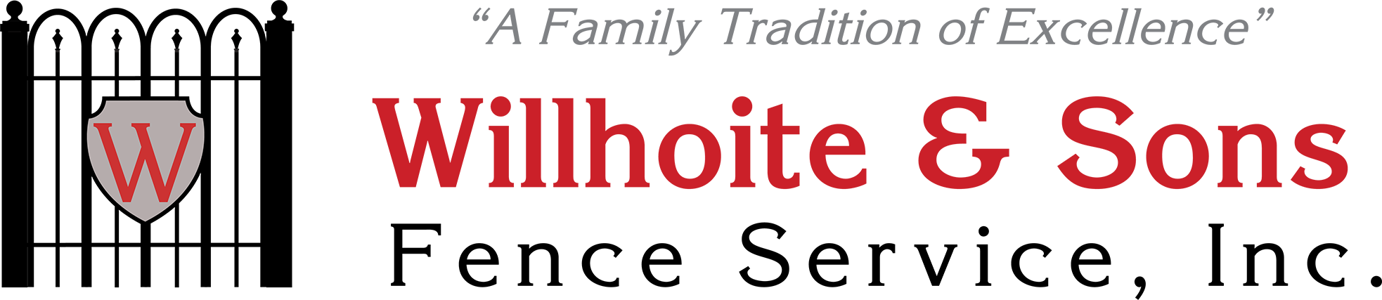 Willhoite & Sons Logo